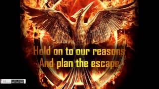 """Plan the Escape"" - Bat for Lashes (with lyrics)"