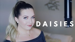 DAISIES - KATY PERRY (acoustic cover)