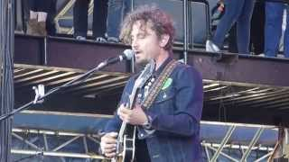 John Butler Trio - I'd Do Anything (Soldier's Lament) - (Voodoo Fest 11.02.14) HD