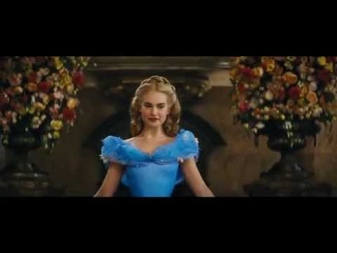 Cendrillon - Bande annonce officielle (VF) I Disney