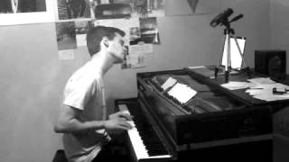 Bob Dylan - Nobody 'Cept You (Piano Cover)