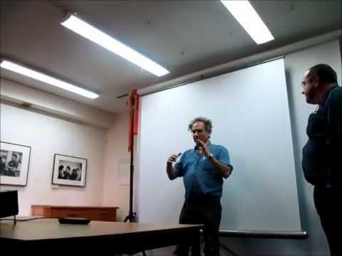 Vidéo de Alain Keler