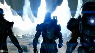 Mass Effect 1, 2 & 3 Music Video: New Divide