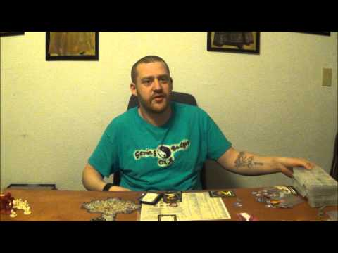 Gaming on a Budget: Descent Journeys in the Dark (Summary)