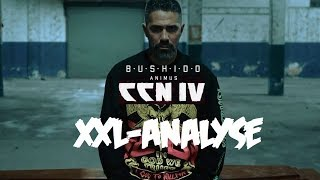 BUSHIDO Ist Zurück ❌ Die Große Comeback Analyse Zu RONIN ❌ CCN4 Mit ANIMUS