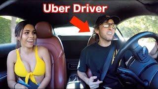 Uber Driver Raps (6-10)