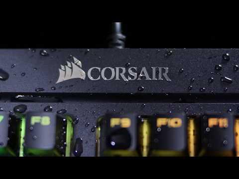 Corsair K68 RGB (CH, Kabel)
