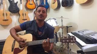 Paniyon sa | Satyameva jayate | Atif Aslam | John Abraham | Aisha Sharma | Guitar cover by Arvind