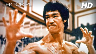 Bruce Lee A Warrior's Journey, dokument lektor pl 2000 HDe