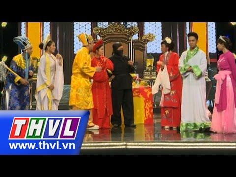 Hội quán tiếu lâm - Tập 12: Buổi trưa - Hoài Linh, Chí Tài, Quốc Bảo, Quỳnh Chi