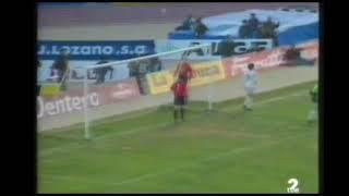 Albacete 1 - Osasuna 0. Temp. 91/92. Jor. 20.