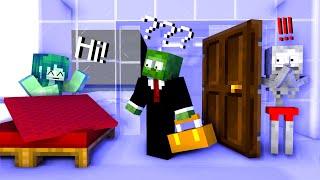 Monster School : SEASON 11 ALL EPISODE - Minecraft Animation