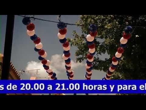 Siga la Feria de El Puerto en Ondaluz Costa TV