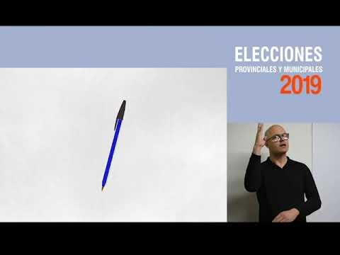 Video: Elecciones 2019