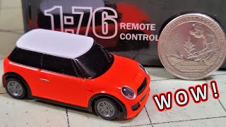 Turbo Racing 1:76 Scale RC Car Review ????????????