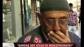 preview picture of video 'Gardaş Sen Sivas'ın Hangi Köyündensin'