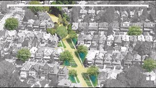 Pittsburgh Green Infrastructure Citywide Evaluation