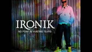 DJ Ironik - I Wanna Be Your Man