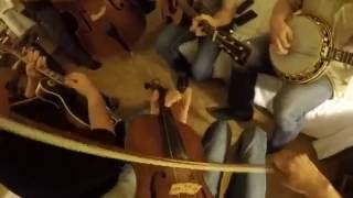 Fire On The Mountain - Fiddle Player POV
