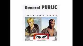 General Public   Tenderness  Extended Mix