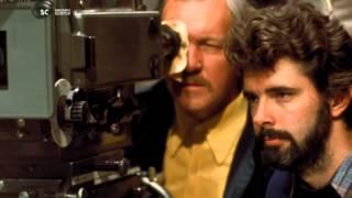 Dokumentárny film Záhady - Sci-fi vizionári - George Lucas