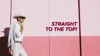 Josh T. Pearson - Straight To The Top! (Official Audio)
