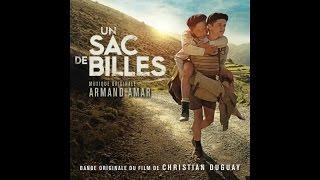 """Video thumbnail of """"Armand Amar - Retour à Paris (Bande Originale du film Un sac de billes)"""""""