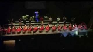 Wau Bulan - Warwick Dikir Team 2006