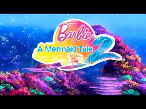 Barbie: A Mermaids Tale 2 Trailer