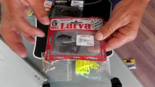 Самодельные приманки для ловли окуня отводной поводок