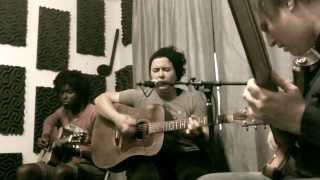 Ani Difranco Overlap - Cover feat. Nathalia Estrada, Tré Fitzgerald & Jen Sladky