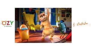 OzyCat - Ozy & Friends - LaDiDu (Animated Video)