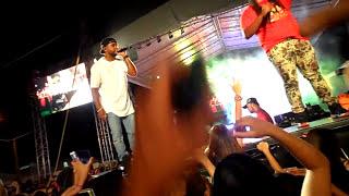 Zion ft Lennox - Sere Yo (en vivo, SSR 2014)