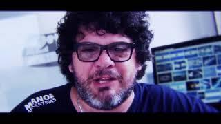 MANOS COSQUIN (Parte 02)