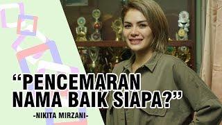 Nikita Mirzani Dilaporkan ke Polda Terkait Pencemaran Nama Baik di Medsos: Laporan Apa?
