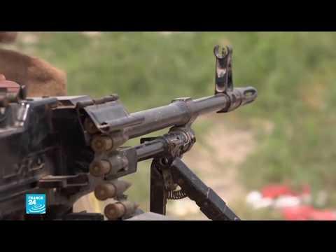 العرب اليوم - شاهد: التحالف العربي يسمح للحوثيين بإجلاء المصابين إلى سلطنة عمان