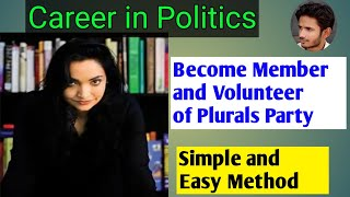Plurals Party ke Member ,Volunteer, Advisory Councils Bane | Pushpam Priya Choudhary | shashi_Ranjan - Download this Video in MP3, M4A, WEBM, MP4, 3GP