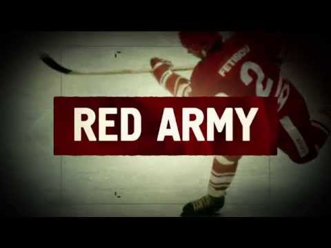 Red Army - Bande Annonce VOSTF HD