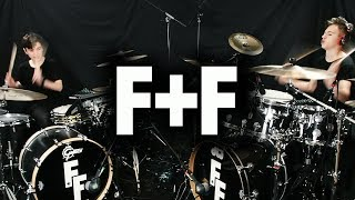 SABIAN Artist Igor Falecki Official Channel from Poland and Antoine Fadavi from