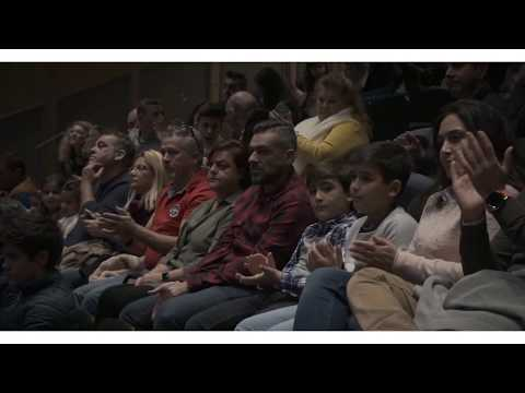 Resumen Gala del Ciclismo Malagueño 2020 - Diputación de Málaga
