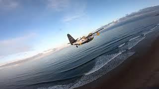 Community Content - North East FPV Avios Albatross stunning chase cam flight