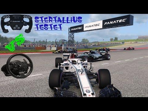 Download Fanatec Csl Elite Wheel Base Review Comparison To
