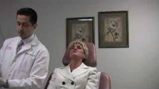 Restylane Injection for Fuller Lips with Dental Block for Comfort in Fairfax Virginia