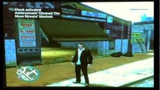Зачем нужна иконка гаража в GTA 4