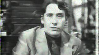 Jools Holland & Chris Difford - MTV Guest VJ -  Day 2 - Sept. 9, 1984