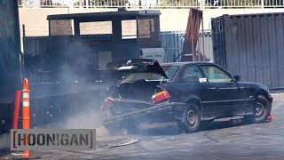 [HOONIGAN] DT 024: Adam LZ crashed first, Hertlife crashed worse #CIRCLEJERKS