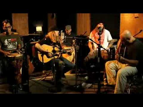 Coldplay - Viva La Vida LIVE By The Dirty Heads @RAWsession Cover Mp3