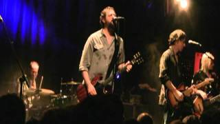 "Drive-By Truckers ""Mercy Buckets"" live @ Button Factory, Dublin, Ireland 5.7.2011"