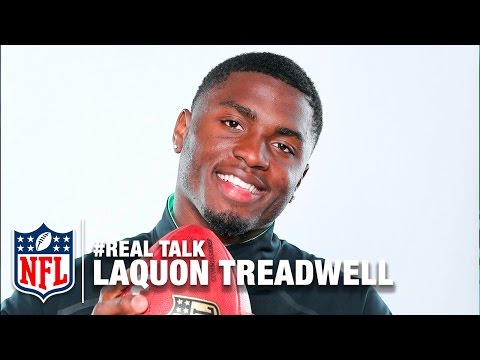 #RealTalk With Laquon Treadwell | Path To The Draft | NFL