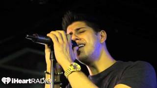 "SoMo ""Ride"" Live on iHeartRadio's Next Up"